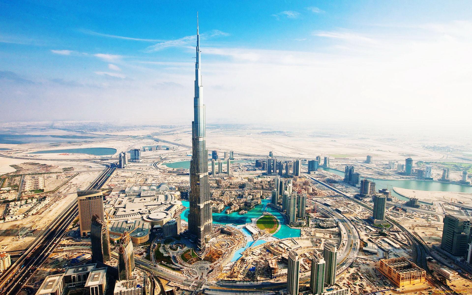 Обои Города Дубай (ОАЭ), обои для рабочего стола, фотографии ...